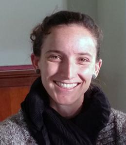 Alison Lynch